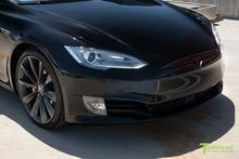 Tesla Model S Front Bumper Facelift Refresh